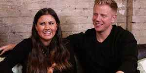 Watch: Sean & Catherine Lowe Play OK! Or Not OK! Bachelor Edition [Video]