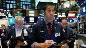 Stocks Fall Sharply Due To Trade Concerns [Video]