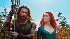 'Aquaman' Digital and Blu-Ray Release Date Revealed [Video]