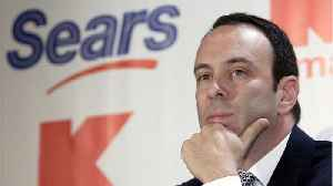 Lampert Saves Sears From Liquidation [Video]