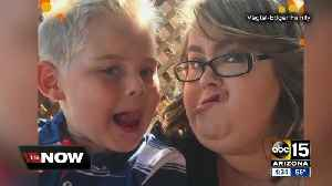 Mom, young son killed in accident on SR 51 [Video]