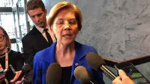 "Elizabeth Warren says she never used ""American Indian"" status to get ahead [Video]"
