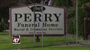 Cremated remains found at another Detroit funeral home [Video]