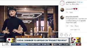 Over-the-Rhine fashion designer competing on new season of 'Project Runway' [Video]