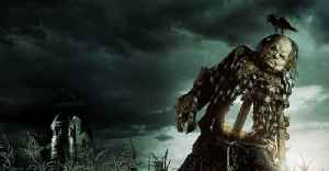 Trailers Released for 'Scary Stories to Tell in the Dark' [Video]