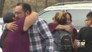 Family Of Missing Dallas Area Mother Pleads To Man Accused Of Taking Her [Video]