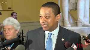 Virginia Lt. Governor Justin Fairfax Denies Allegations of Sexual Abuse [Video]