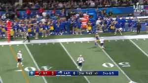 Top Catches of Super Bowl LIII [Video]