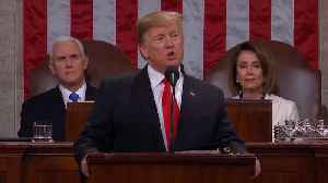 Fact-Checking President Trump's Second State of the Union [Video]