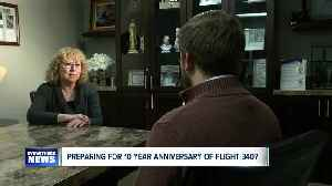 Families of Flight 3407 victims prepare for 10 year anniversary [Video]