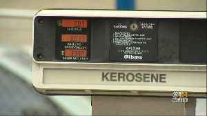 Contaminated Kerosene Sold At Windsor Mill Gas Station [Video]