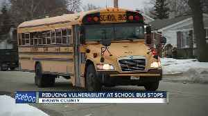Bus Stop Safety: Reducing vulnerability for children [Video]
