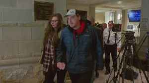 Families Of Jayme Closs, Jake Patterson Attend 1st Court Hearing [Video]