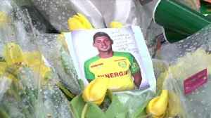 Sala search: Body recovered from plane wreckage [Video]