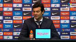 Real manager says Copa del Rey semi v Barca was 'beautiful' [Video]