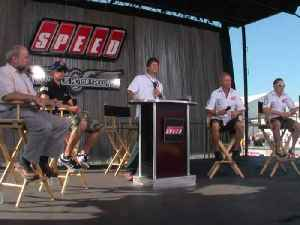 2010 Indy GP Editorial Seminar - Part 4 [Video]