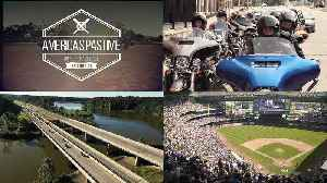 America's Pastime: Motorcycles and Baseball—Episode 6, Milwaukee [Video]