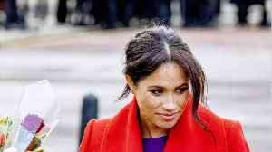 Meghan Markle's Friends Defend Her [Video]