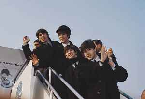 This Day in History: Beatles Arrive in New York [Video]