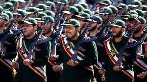 How Iran's role in Middle East boomed since 1979 revolution [Video]