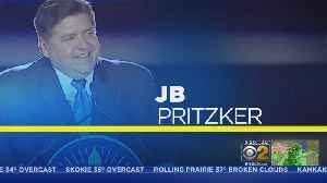 For Governor Pritzker, It's JB Without The Punctuation; 'It's Just Easier' [Video]