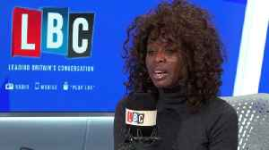 "June Sarpong On The Gucci ""Blackface"" Row: ""Who Designed That Thing?"" [Video]"