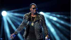 Australia May Not Allow R. Kelly To Enter The Country [Video]