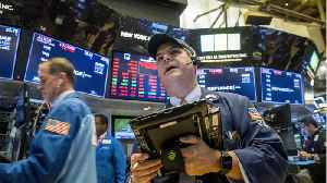 News video: Wall Street Turns Down At The Open