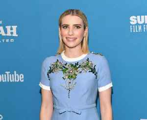 Emma Roberts to return to American Horror Story [Video]