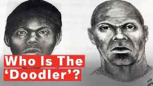 San Francisco Police Release Sketch Of Cartoonist Serial Killer Known As The 'Doodler' [Video]