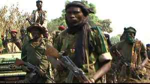 Central African Republic signs peace deal with armed groups [Video]
