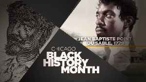 Black History Month [Video]