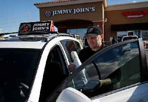 Jimmy John's CEO James North Teases Loyalty Program [Video]