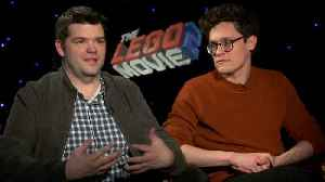 'Lego Movie' sequel hopes to build on the first [Video]