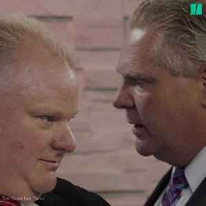 A Brief History Of Rob And Doug Ford On 'Jeopardy!' [Video]