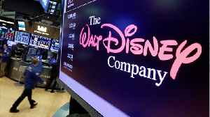The Business Side Of Disney In 2019 [Video]