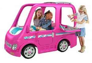 Fisher-Price Recalls 44,000 Barbie Dream Campers [Video]
