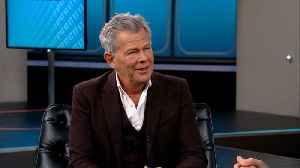 David Foster On His New Tour [Video]