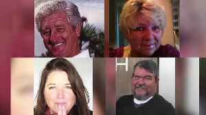 Four Family Members Identified as Remaining Victims in Southern California Plane Crash [Video]