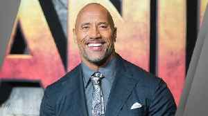 Dwayne Johnson on What He Would Have Planned If He Hosted the Oscars | THR News [Video]