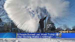 de360c85e60 Polar vortex 'boiling water challenge' sends 8 people to hospital in ...