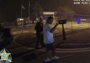 Florida Man Dances His Way to DUI Arrest During Sobriety Test [Video]