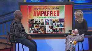 Legendary Actor Danny Glover Talks New Aretha Franklin Documentary 'Amazing Grace' [Video]