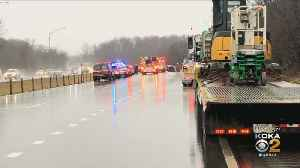 Two People Killed In Crash On Beaver Valley Expressway [Video]