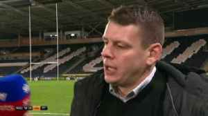 Radford: Game is about fine margins [Video]