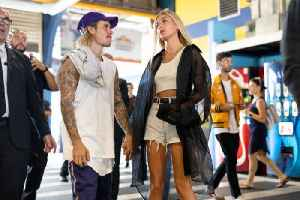 Justin Bieber Was Involved in 'Every Step' of His Fashion Line [Video]