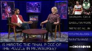 Does The Acquisition Of Nikola Mirotic Put Milwaukee Over The Top In The Eastern Conference? [Video]