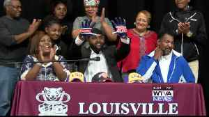National Signing Day: Part 4 [Video]