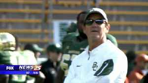 Southern Miss not hiring Art Briles [Video]