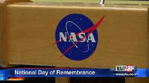 National Day of Remembrance for NASA [Video]